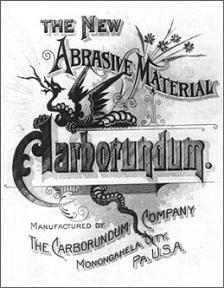 Carborundum