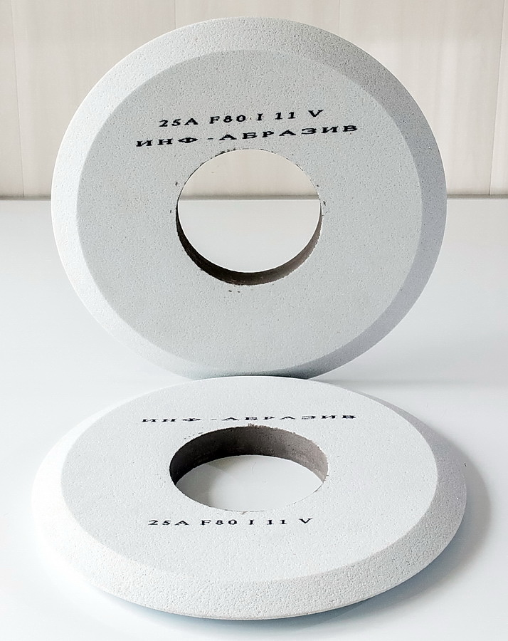 круг шлифование зубчатых колес