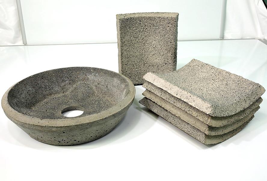 сегменты и чаши для картофелечистки МОК-350