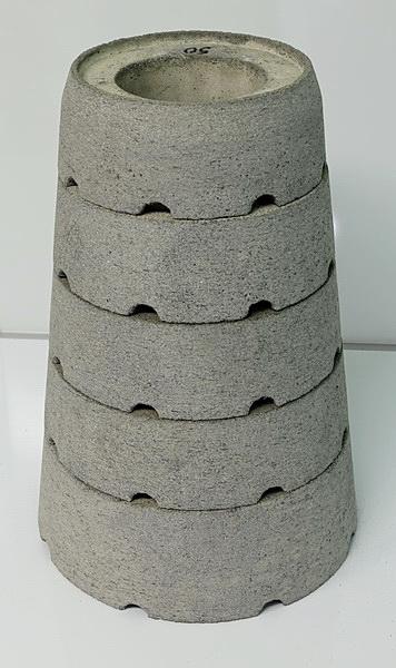 комплект кругов для машины VPS 320